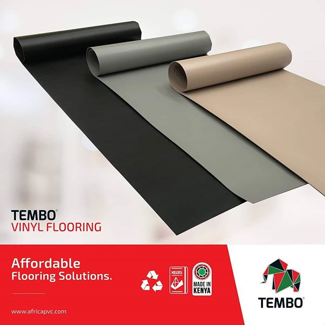 The best choice for cold climates! TEMBO® Vinyl Flooring: Ideal for low cost housing, Hospitals and Clinics, Schools, Prefabricated containers and more, flooring projects.  Benefits: ✅ Low maintenance ✅ Water resistant ✅ Comfort underfoot in cold climates ✅ Value for money (inexpensive) ✅ Highly Durable ✅ Easy to install and clean  Learn more at: http://bit.ly/tembovinylflooring