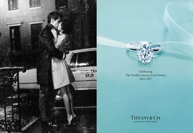 Image:  Tiffany & Co