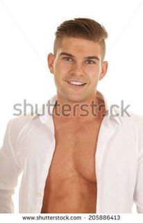 This is what 'young corporate man smiling' finds you in  Shutterstock