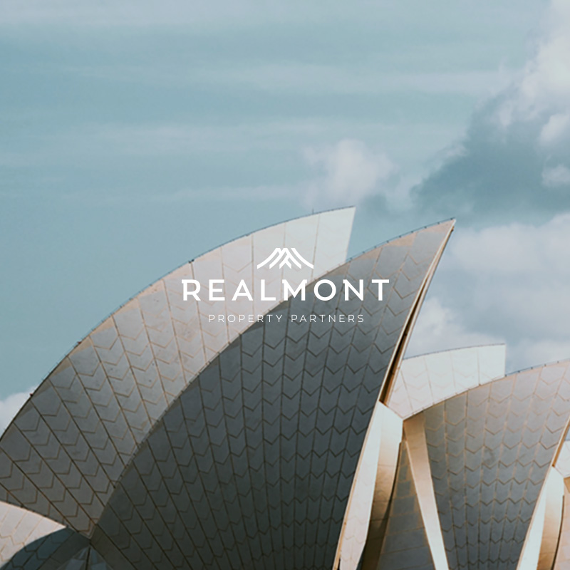 Brand Refresh + Website    REalmont property partners    View Project