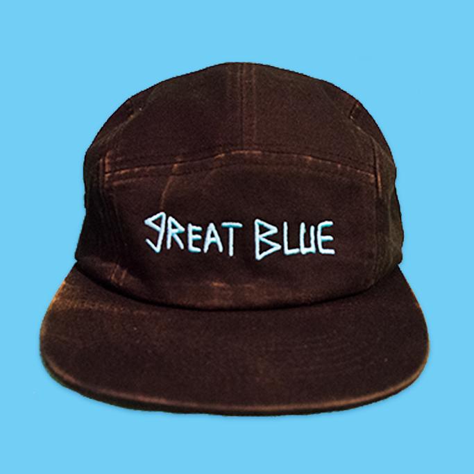 BLACK HAT › $20