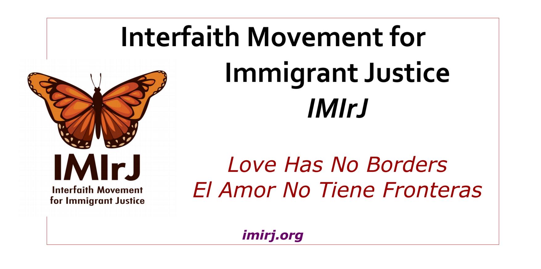 IMIrJ Banner Love Has No Borders