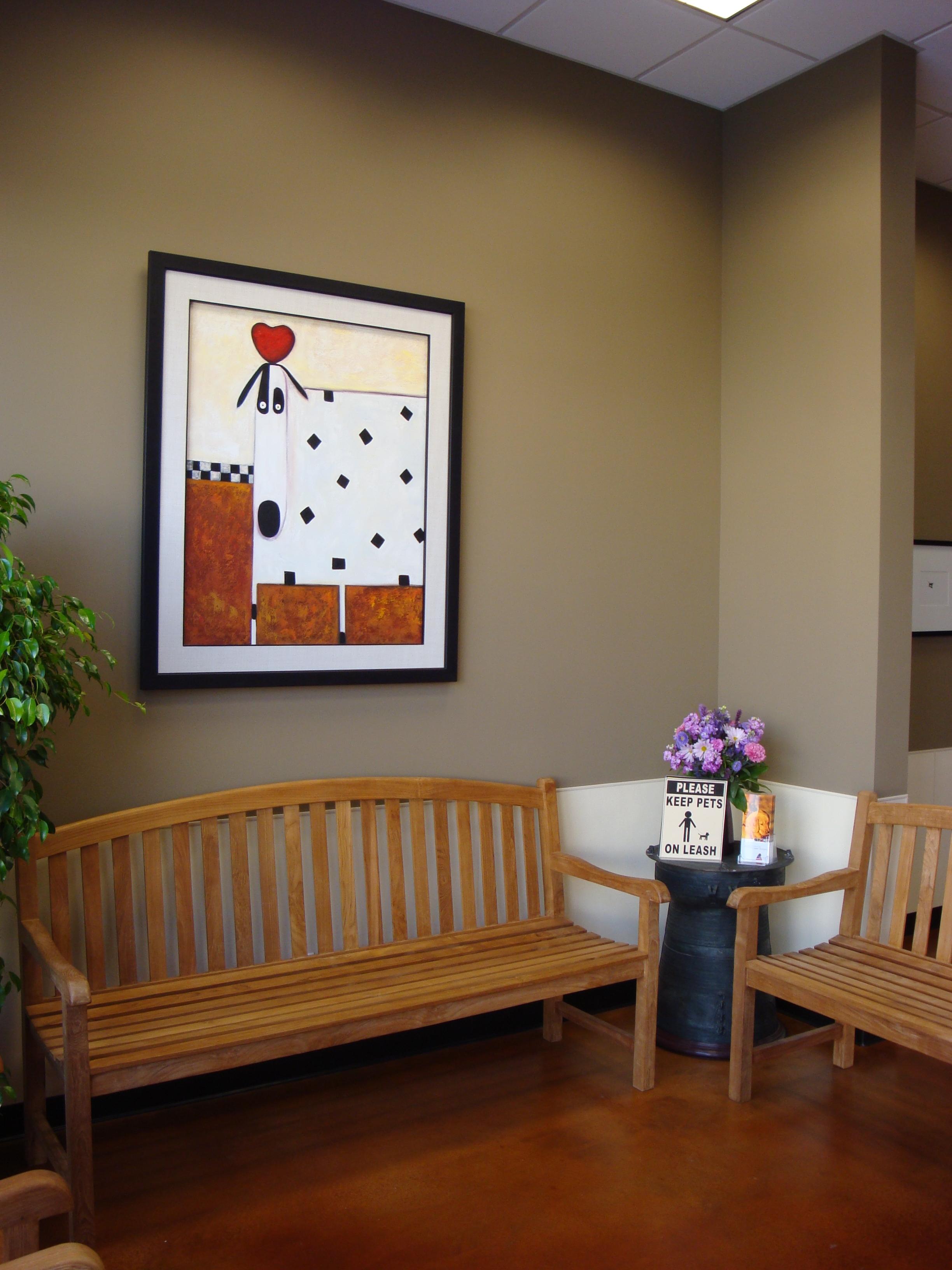 PCVH lobby