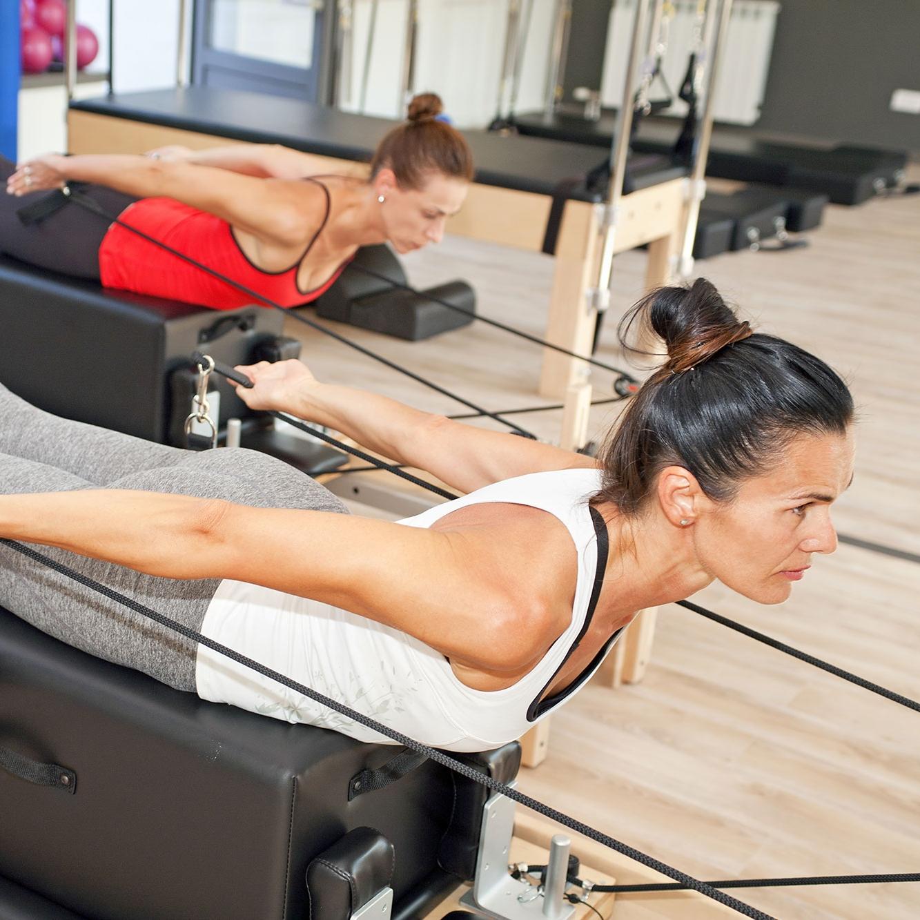 Pilates Wagga
