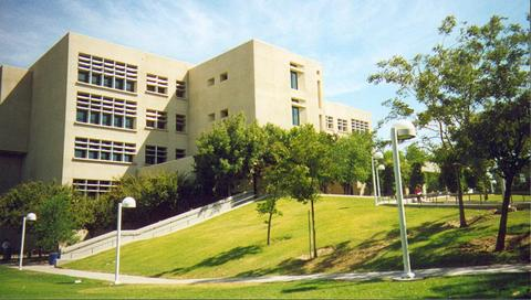 CAL STATE BAKERSFIELD, my alma mater. i ended up with a lot of student debt and piece of paper that proved i showed up.