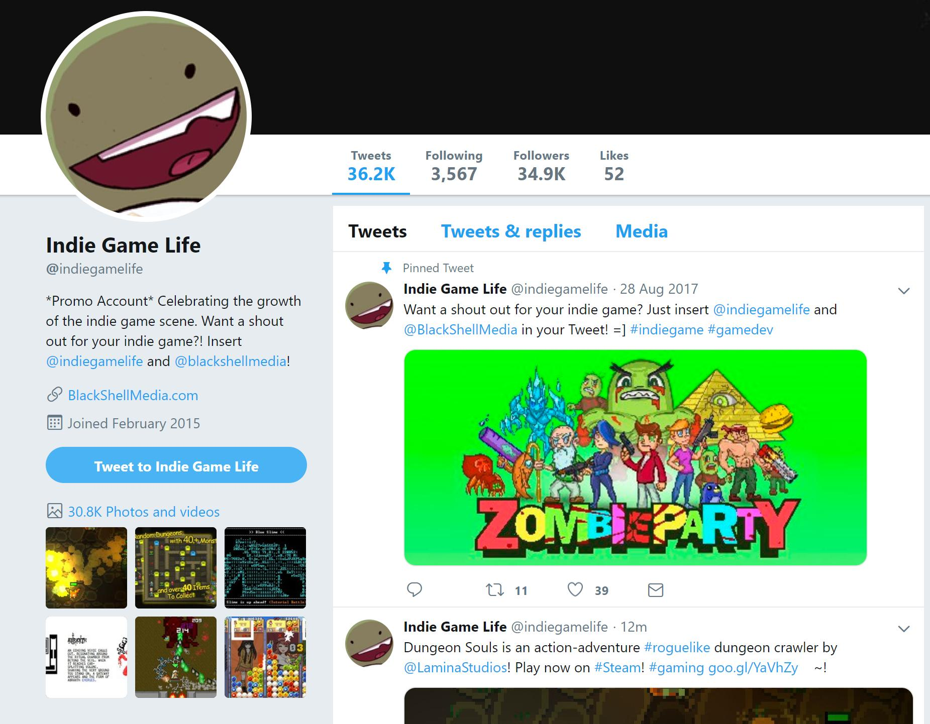 @indiegamelife was a part of this network of twitter accounts