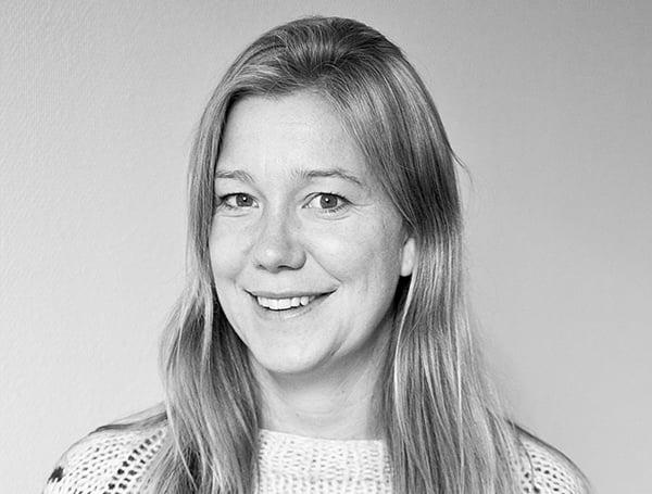 Vera Michaelsen er ny faglig leder for Den kulturelle skolesekken. Foto: Ann Iren Ødeby