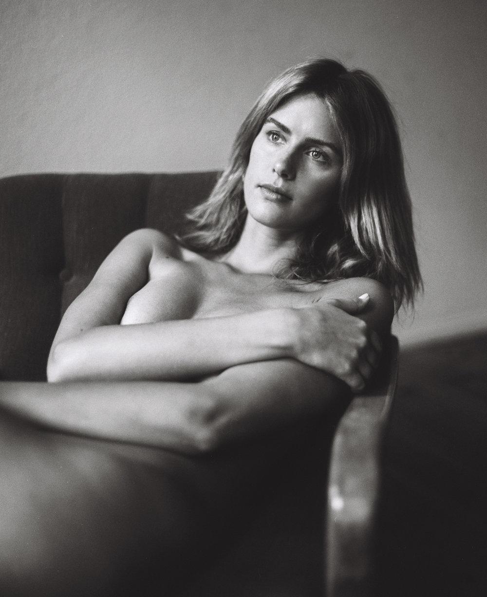 berlin boudoir photography nudes