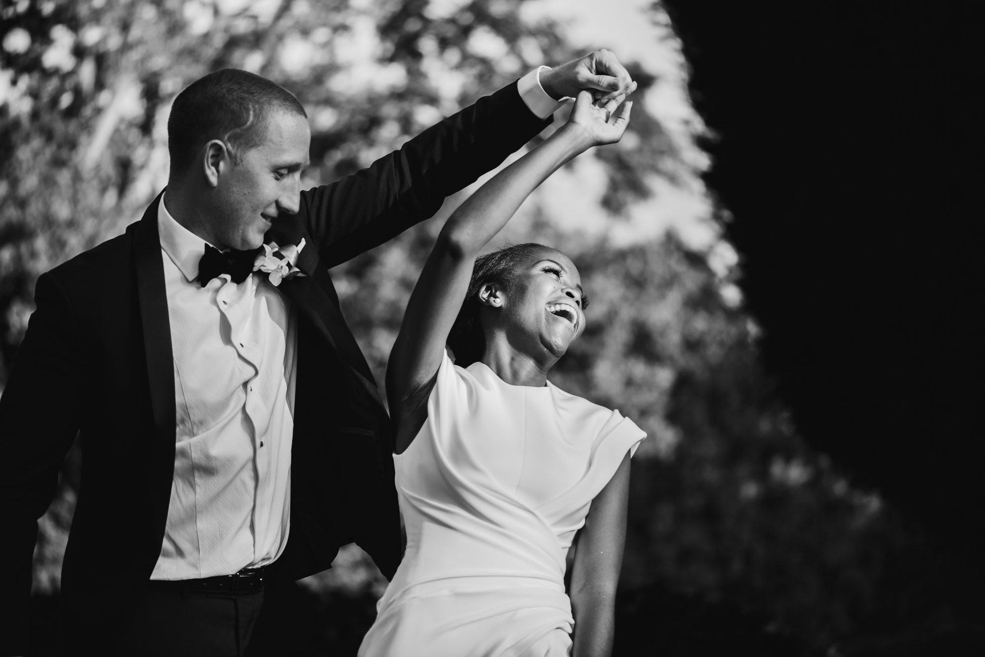 Cape Town Luxury Wedding Photographer Andrea Kellan