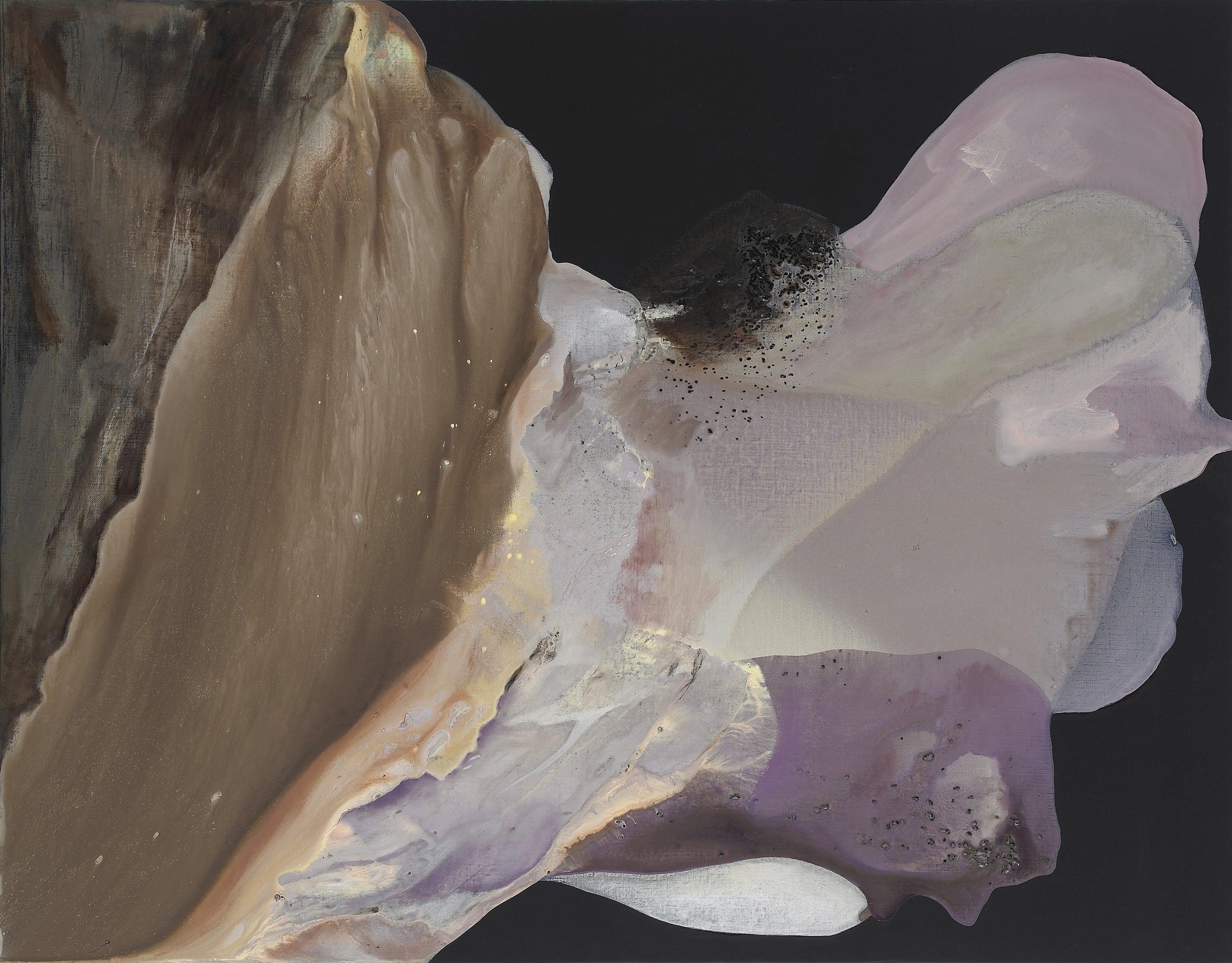 figure_03  oil on canvas  116.7 cm X 92 cm  2015