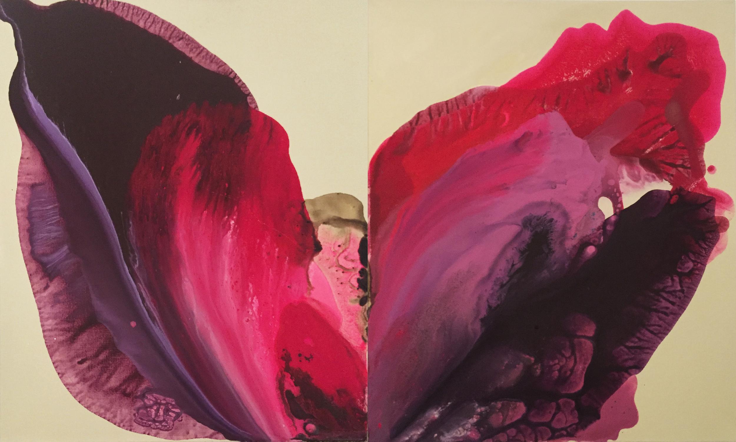 figure_11  acrylic on canvas   120 cm X 73 cm    2015