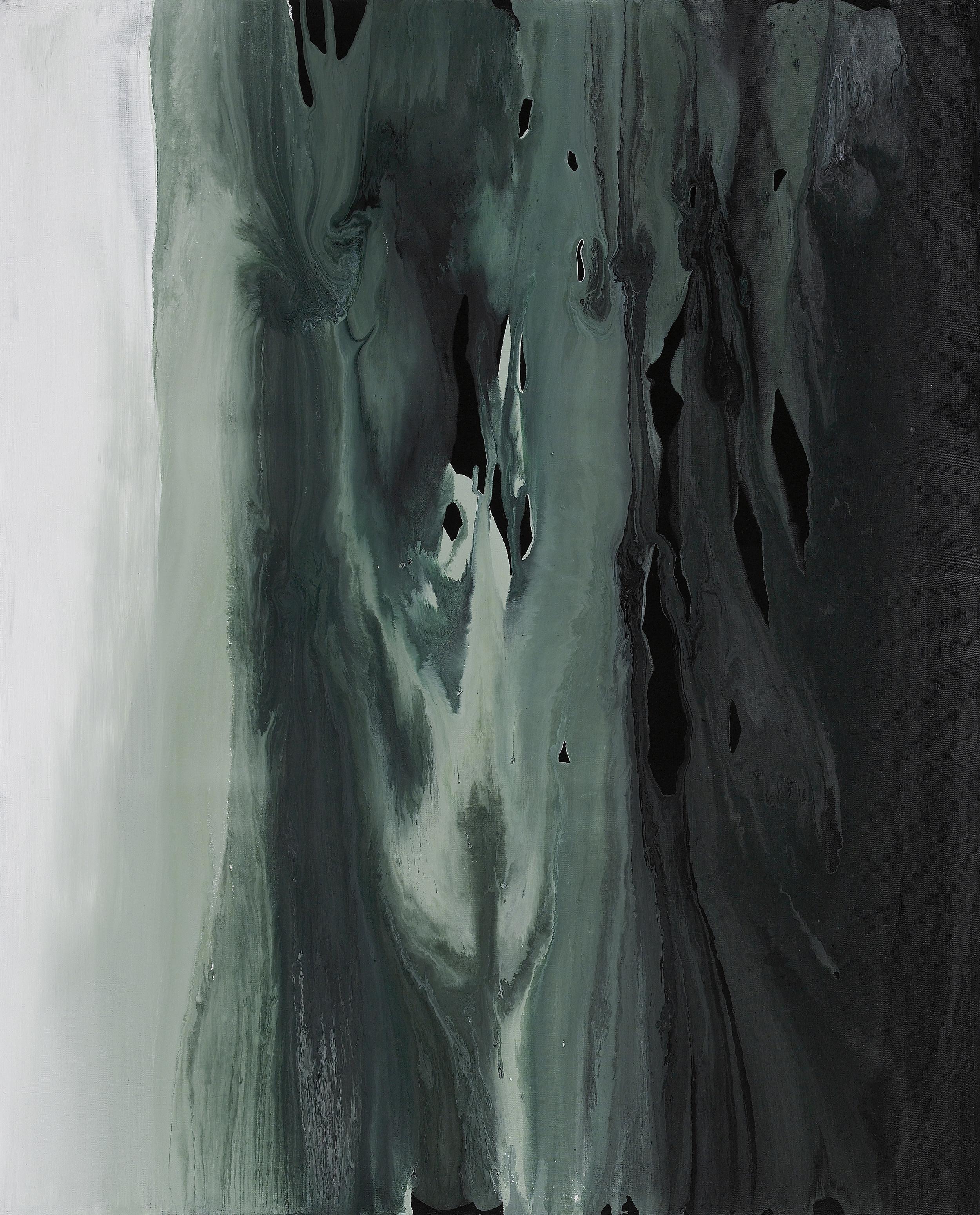 fall_06  acrylic on canvas  130 cm X 162 cm  2013