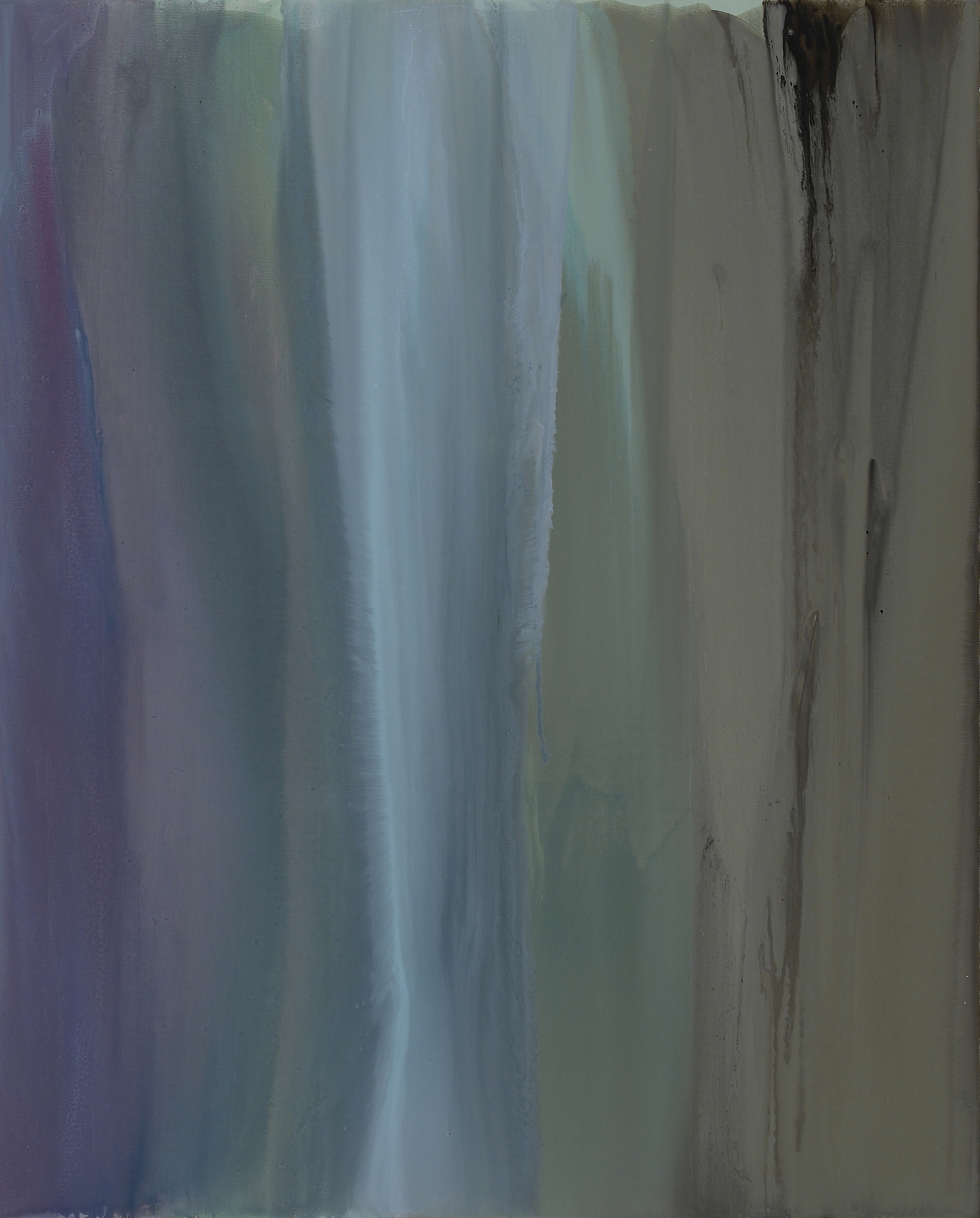fall_10  acrylic on canvas  130 cm X 162 cm  2013