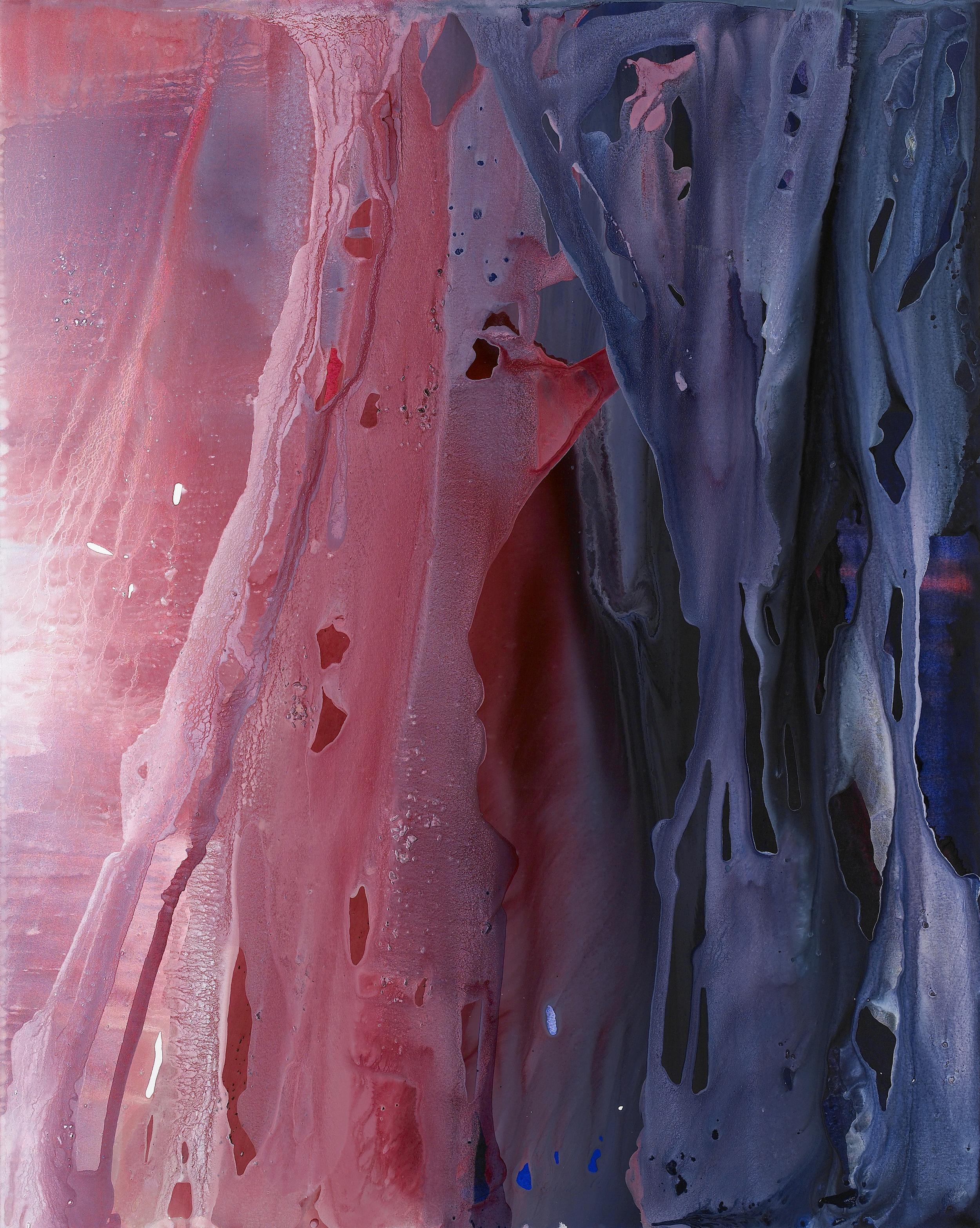 fall_04  acrylic on canvas  130 cm X 162 cm  2013