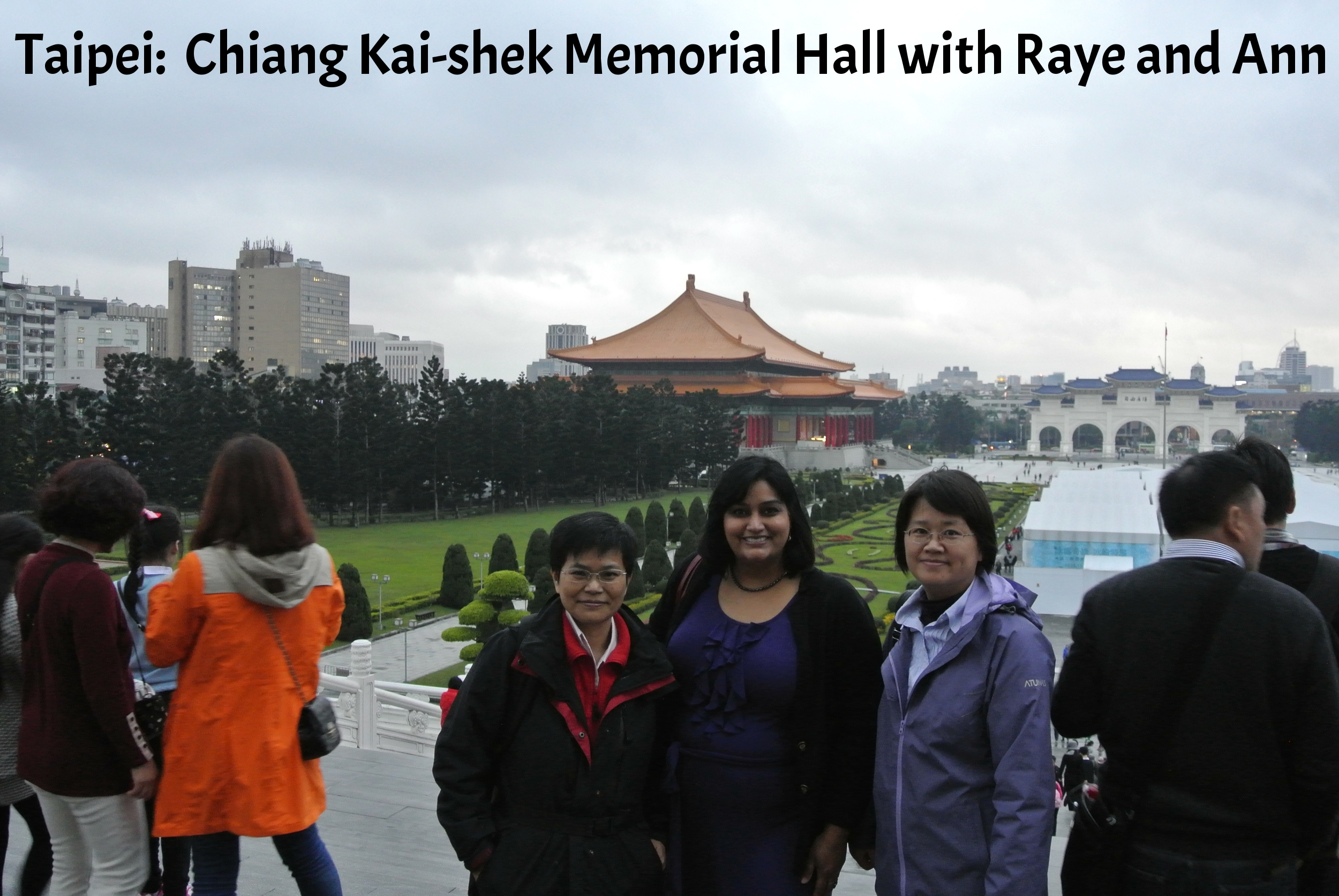 Chiang Kai Shek Memorial (20).JPG