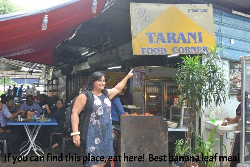 Best Banana Leaf Lunch if you can find this place.JPG