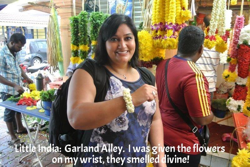 Garland Alley in Little India.JPG