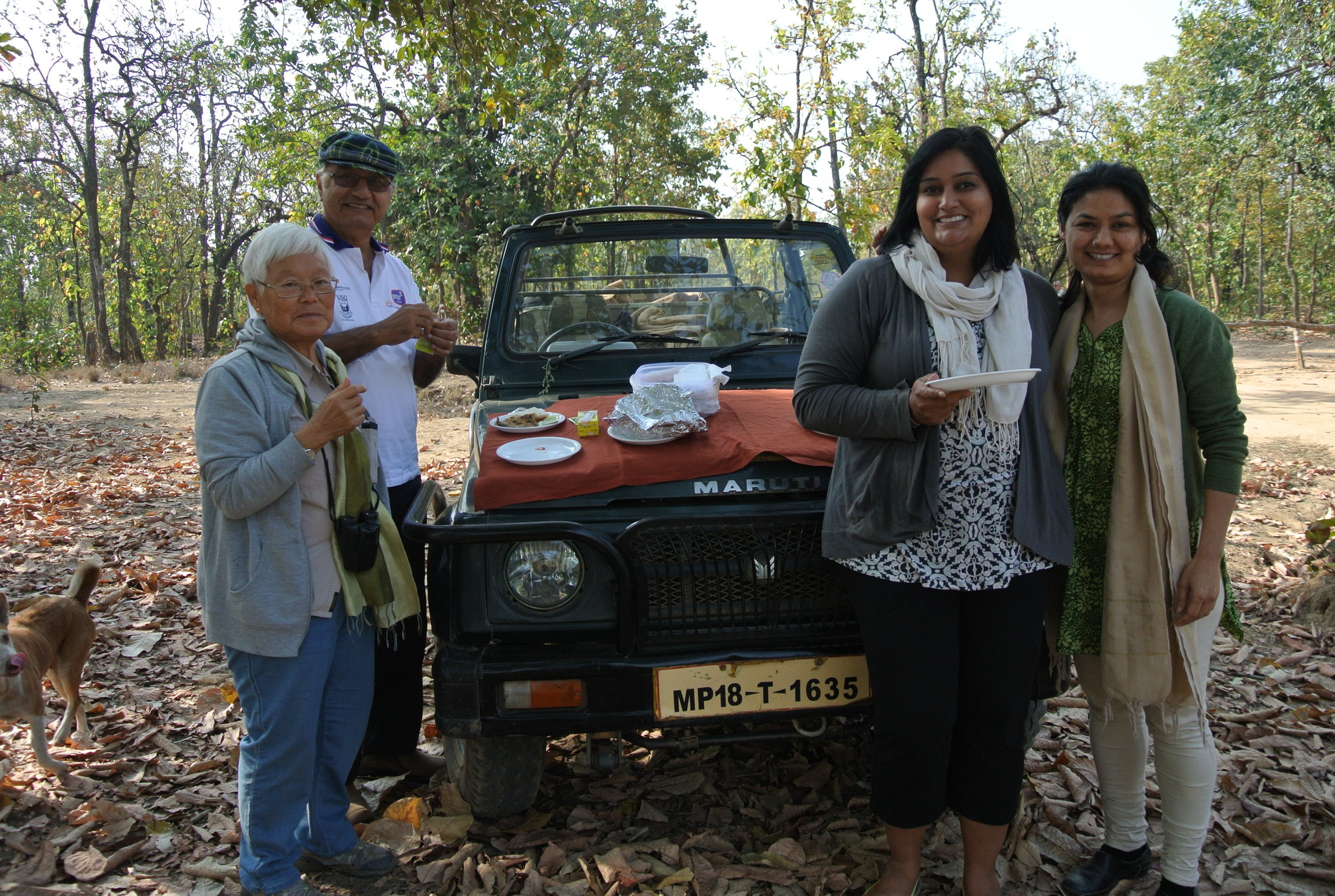 Bandhavgarh  Safari (14).JPG