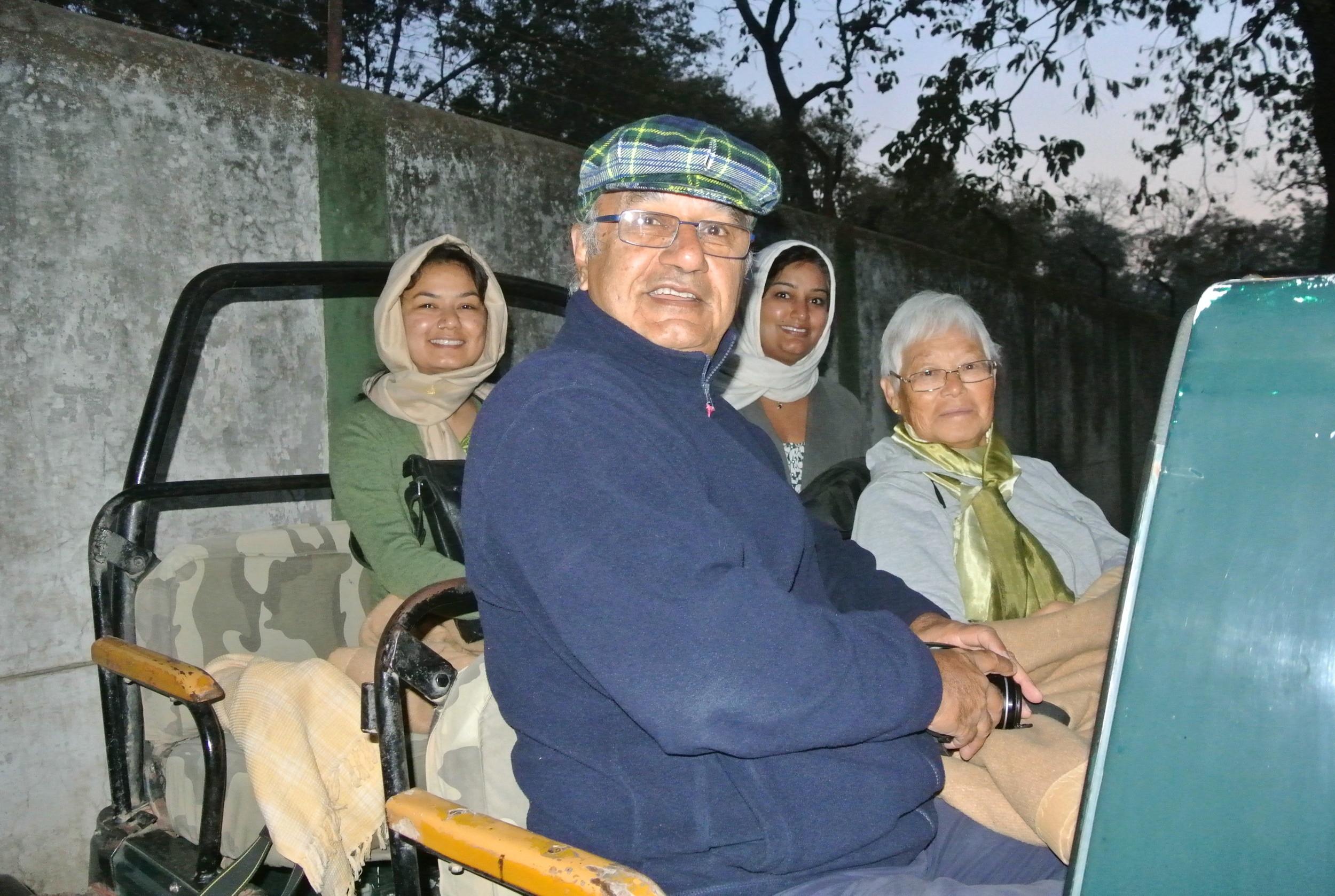 Bandhavgarh  Safari (3).JPG