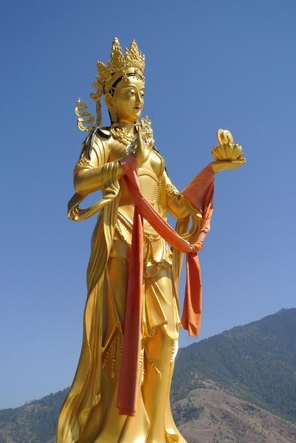 Thimphu 169ft Buddha Statue (7) (428x640).jpg
