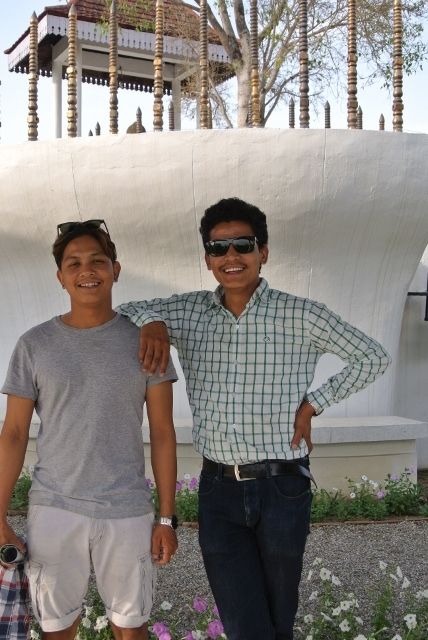 Shyam and Ravi, my guide and driver (428x640).jpg