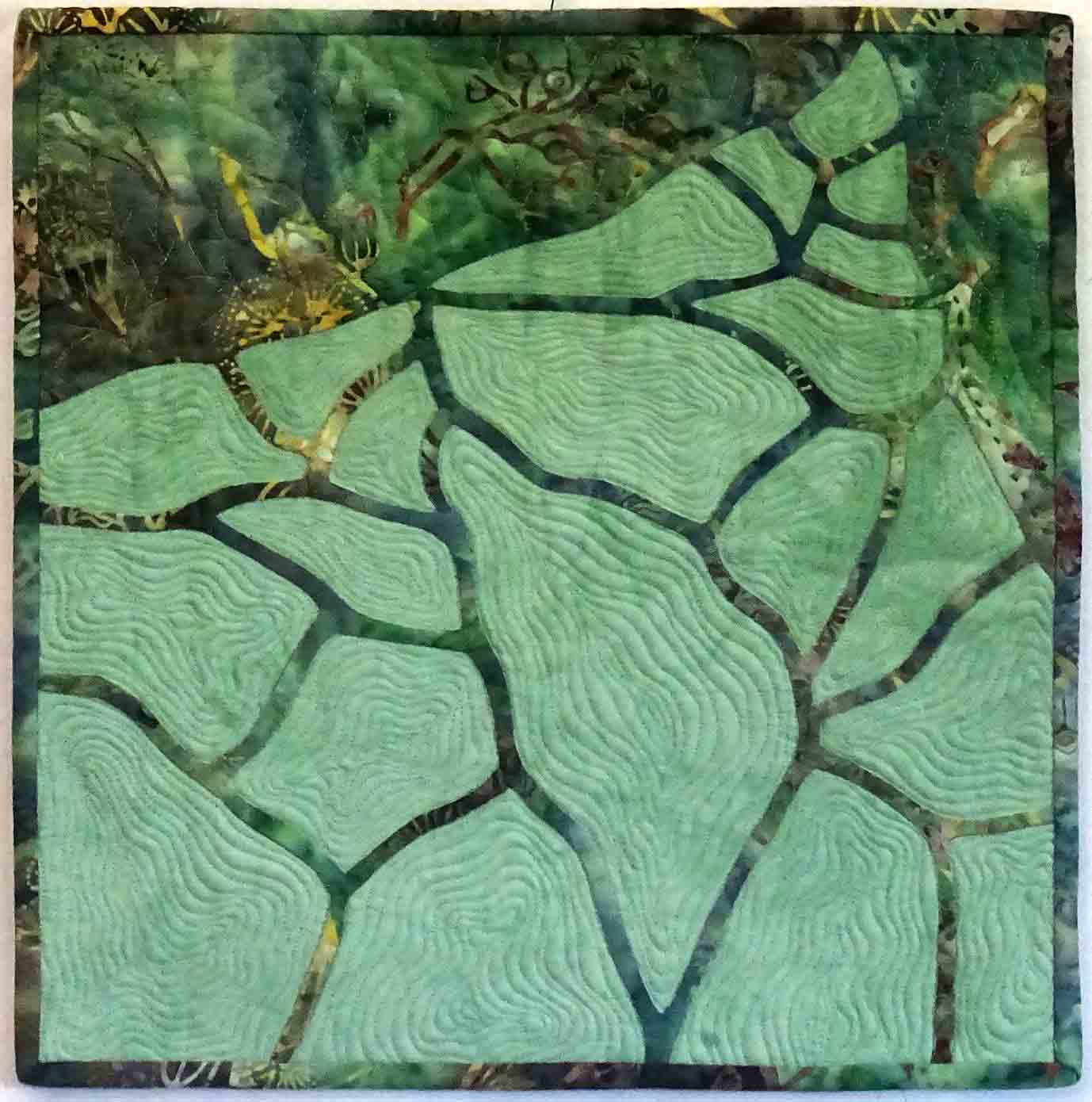 Stepping Stones # 8 ' High Road'