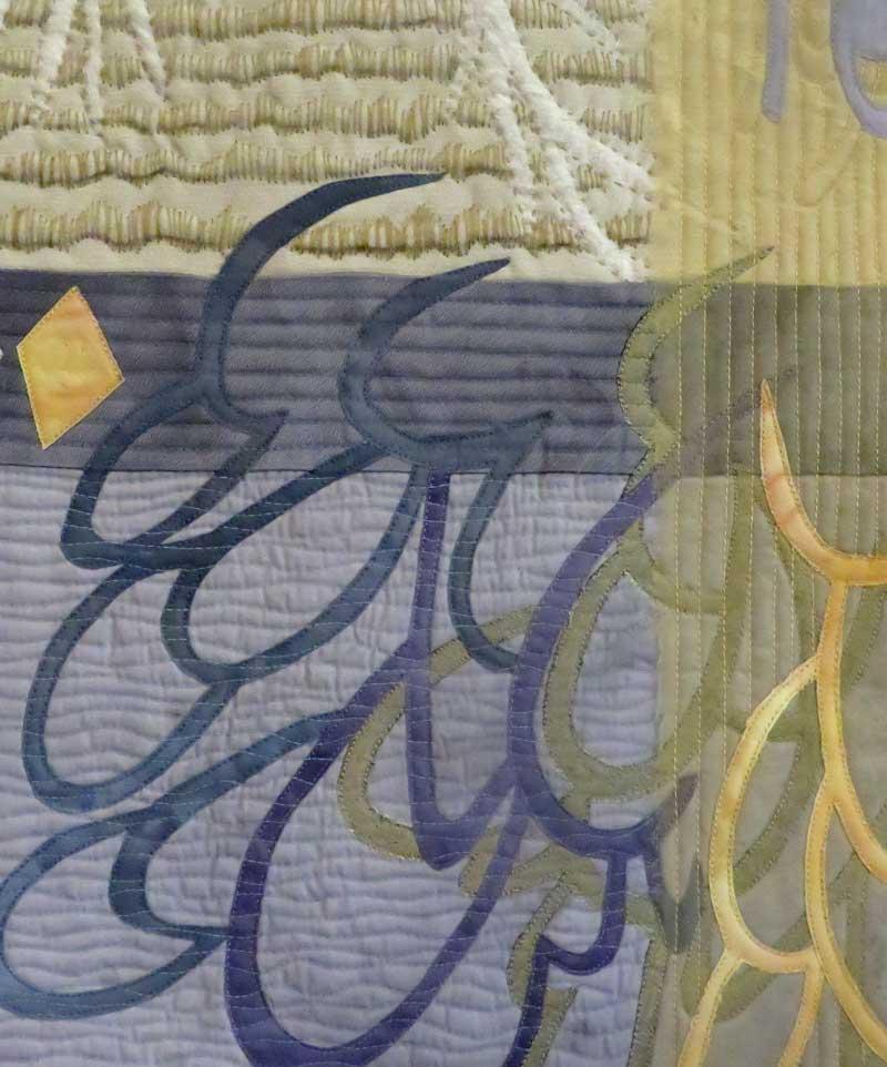 'Grevillea Golden Gem (Detail)