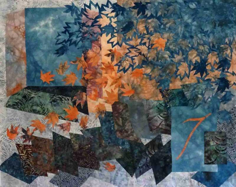 'Autumn Winds'