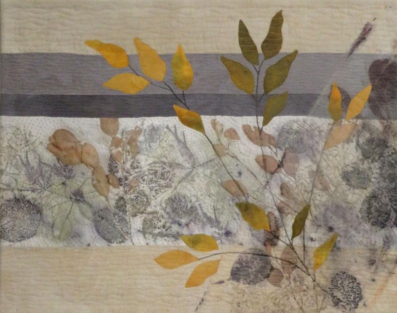 Autumn Leaf Series #1