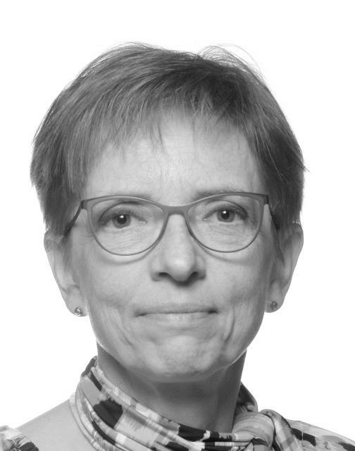 Michèle Huart