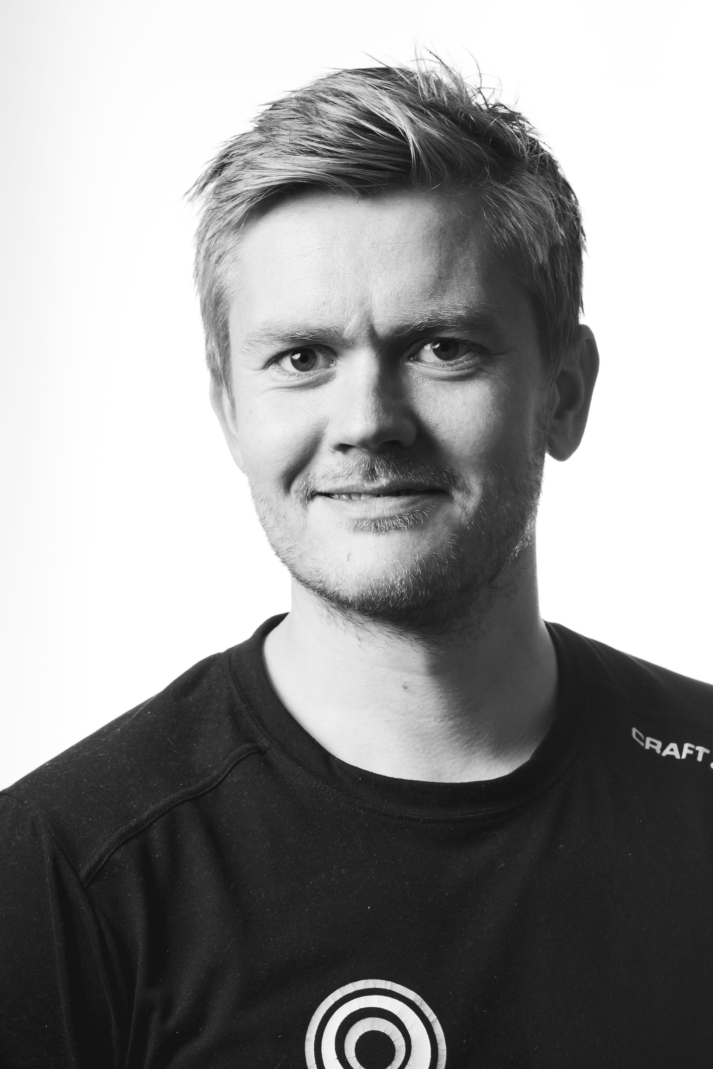 Søren T Nielsen