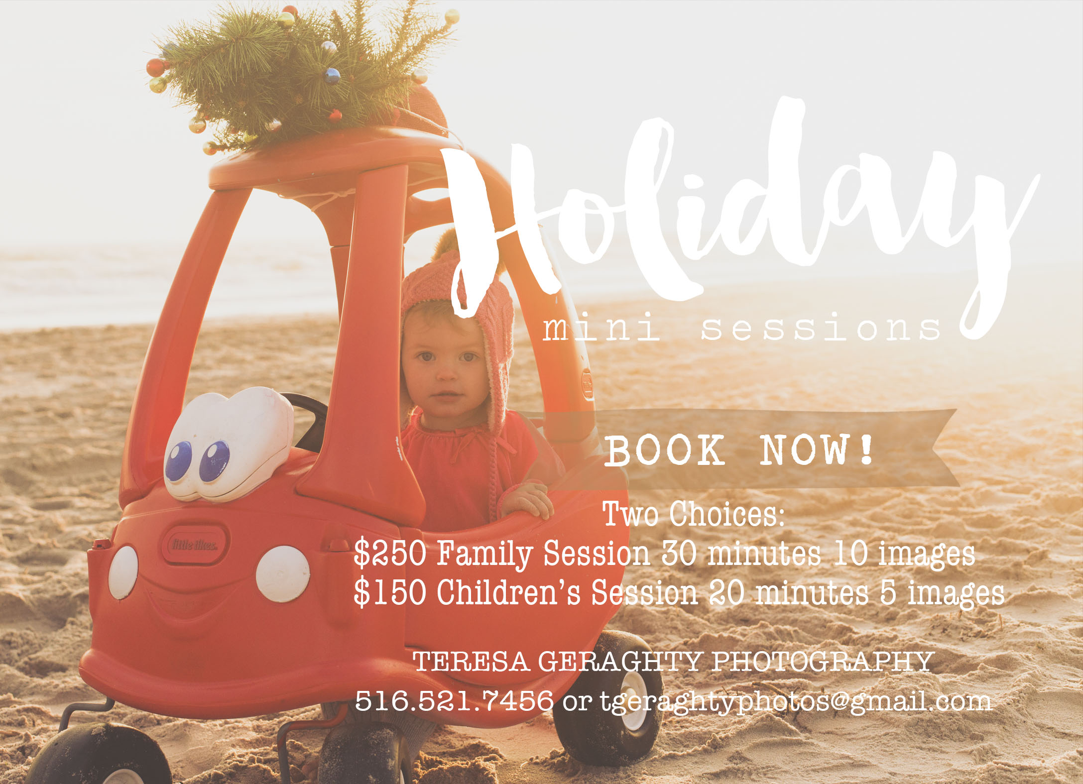 Affordable Family Long Island Photographer