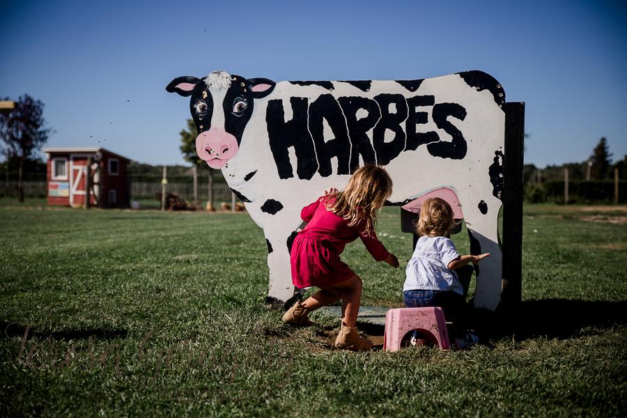 Long Island Family Farm Photography