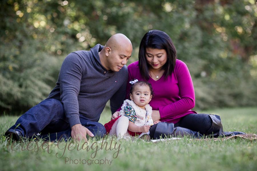 Family mini session Nassau County
