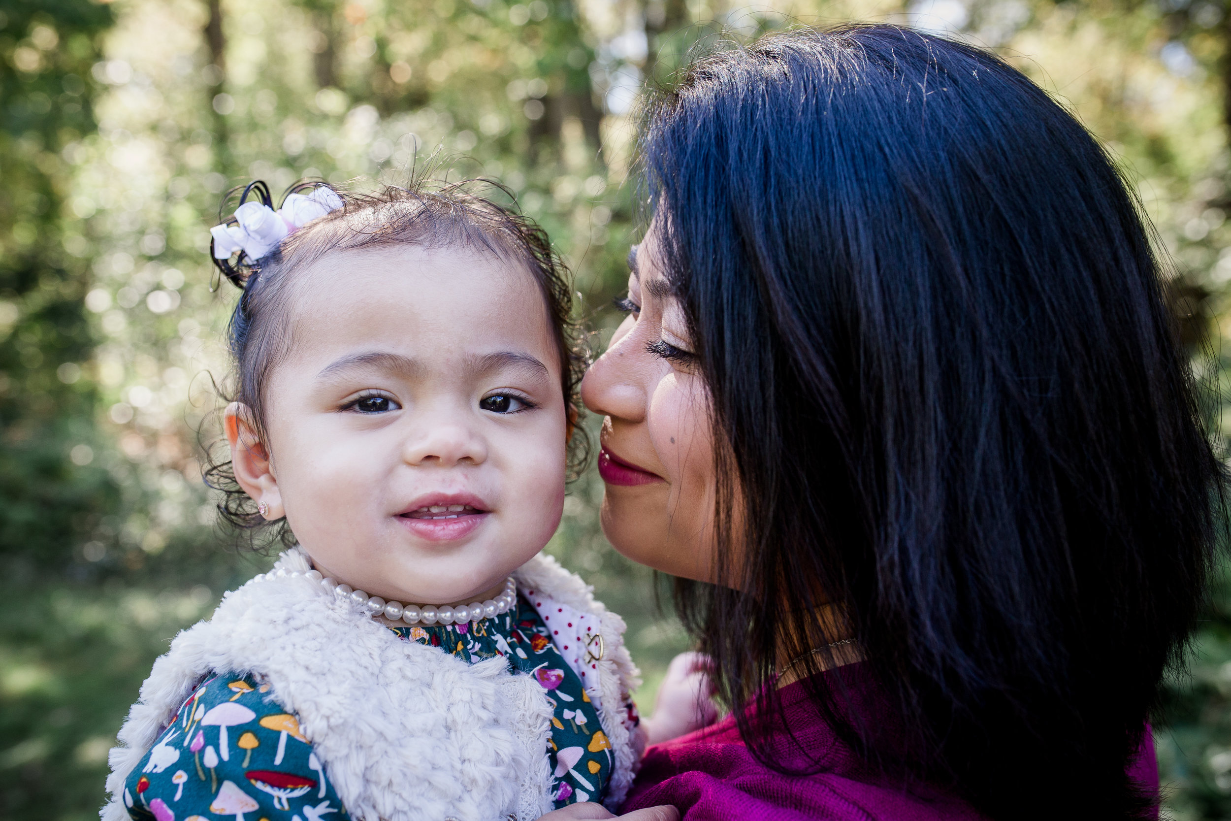 Nassau County Mommy and Me Mini Session