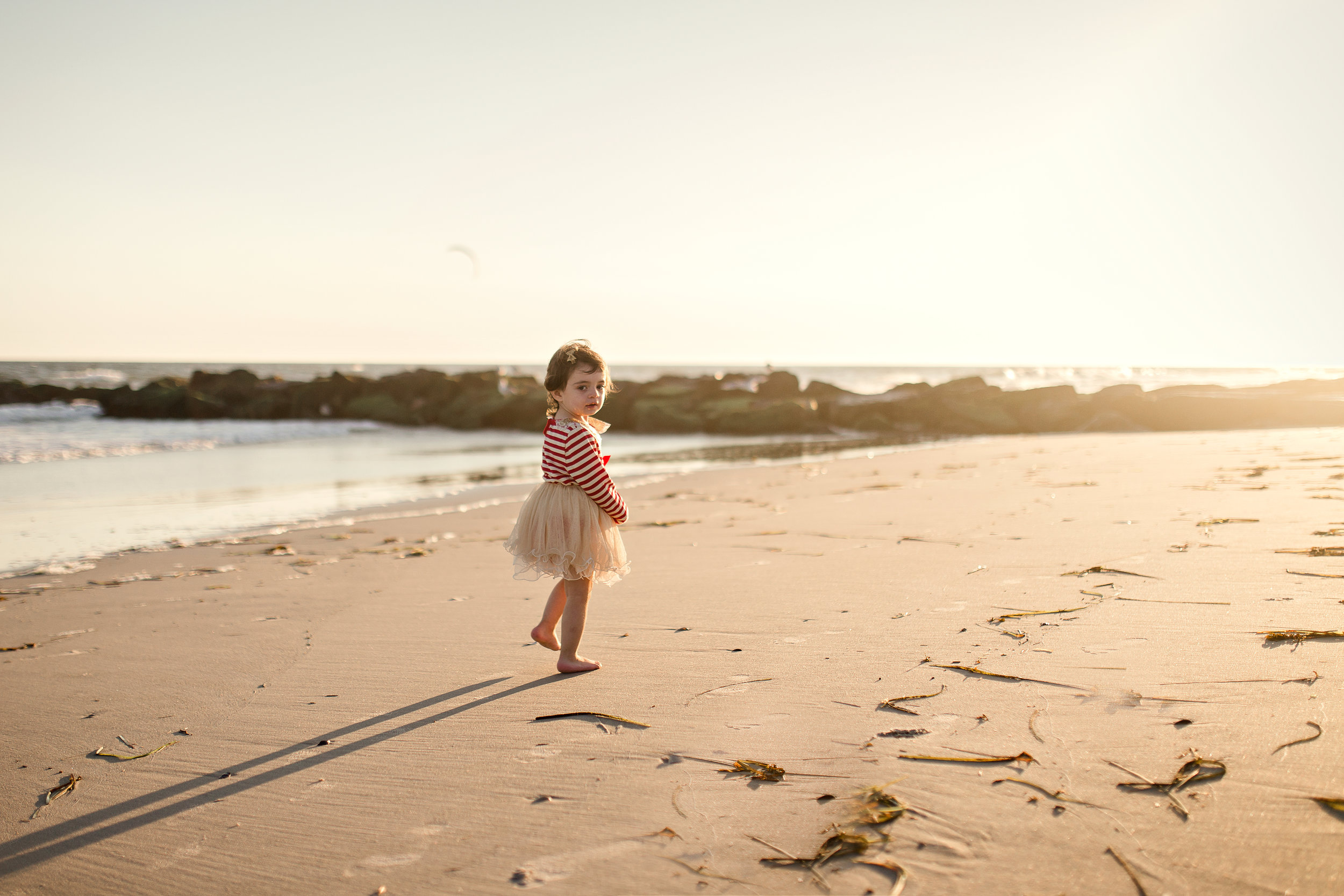 Sunset Beach Mini Session