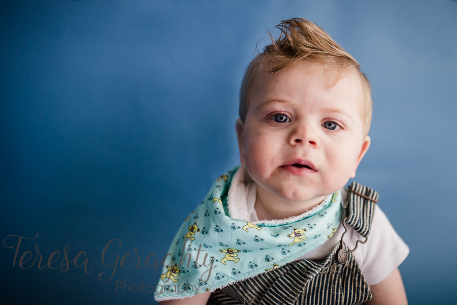 Long Island first birthday photographer