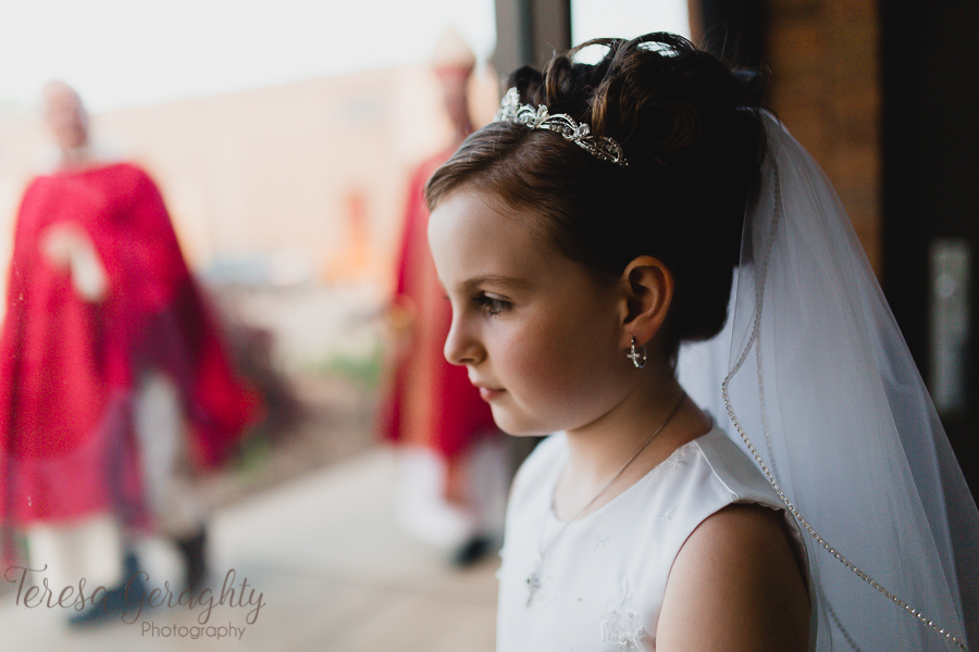 Long Island Communion photography