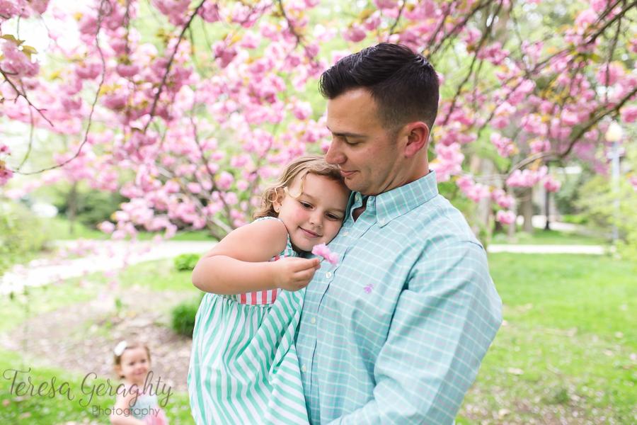Long Island natural family photographer