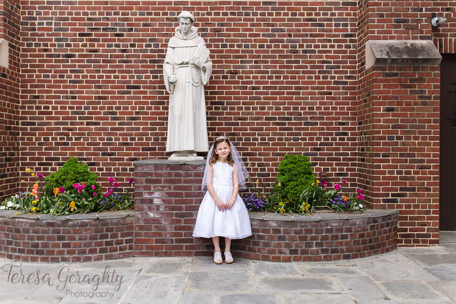 St anthonys, Oceanside Communion portraits