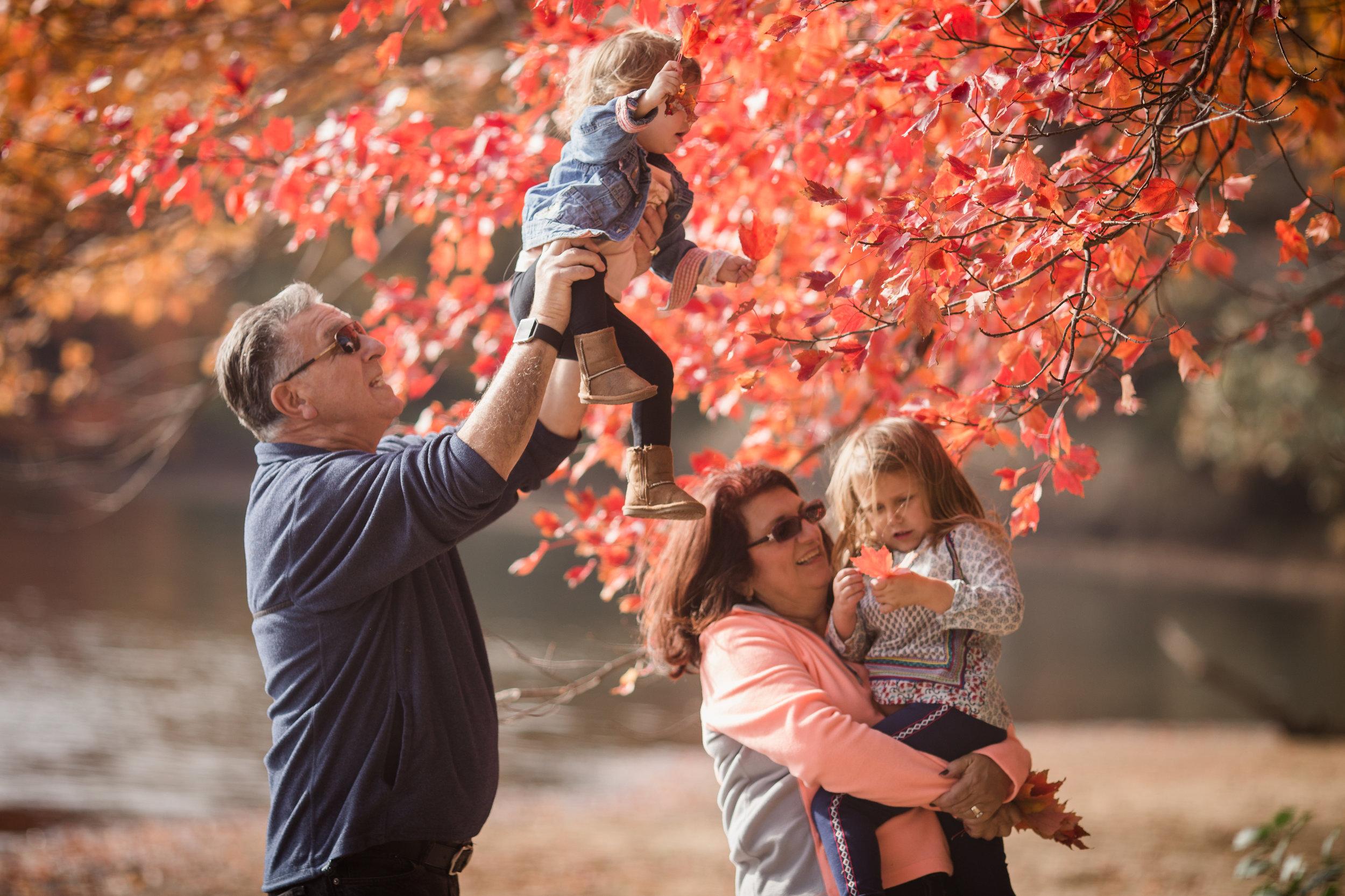 nassau county grandparents and grandchildren photographer