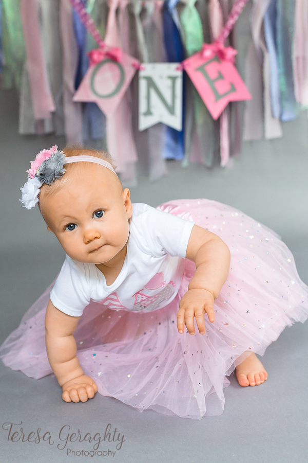 Affordable Long Island first birthday photographer