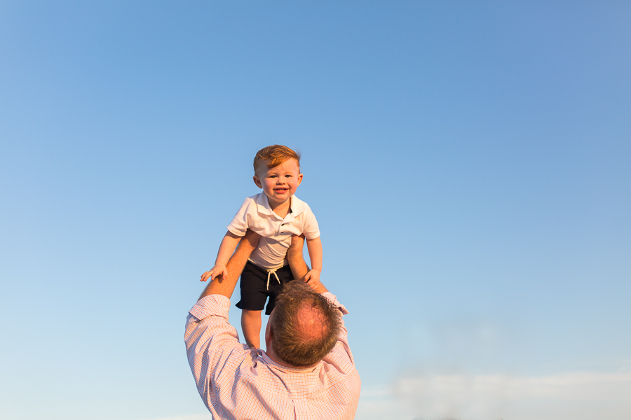 Long island photographer for family pictures