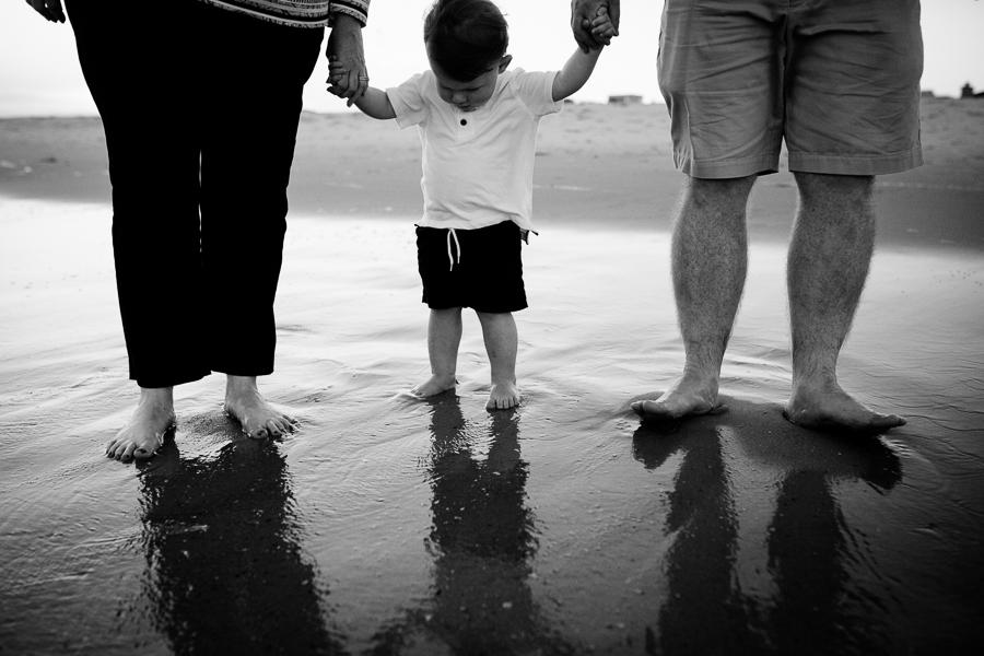 Family photographer in Long Beach