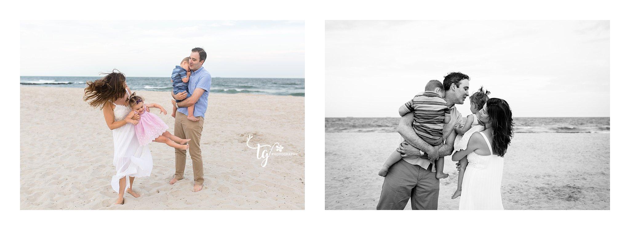 Authentic long island family photographer