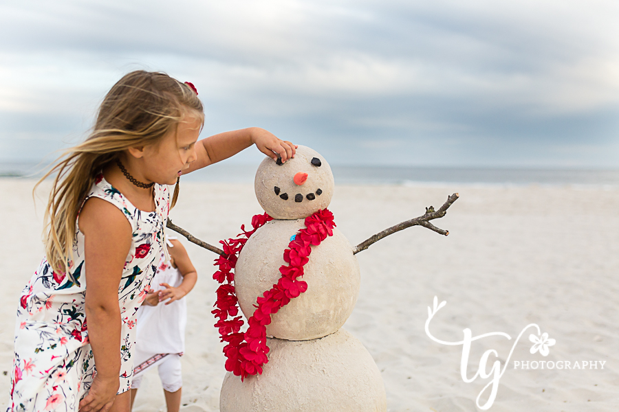 Nassau county photographer for holiday photos