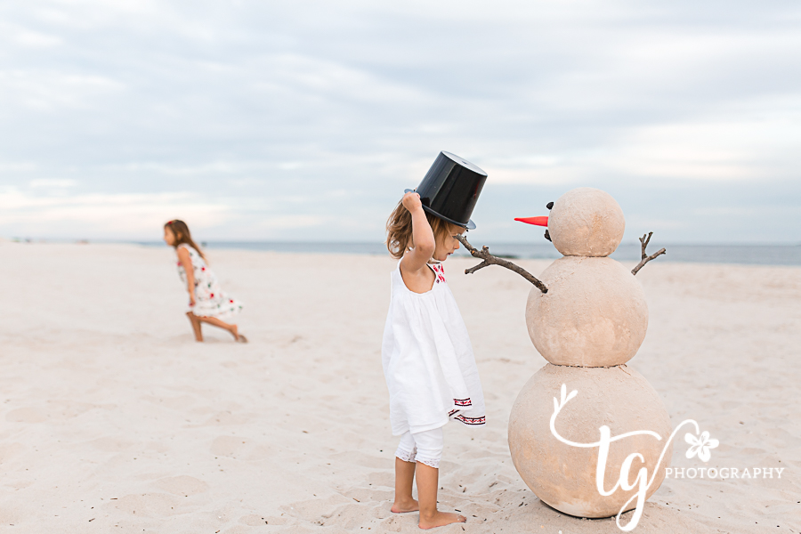 Long Island photographer for holiday photos