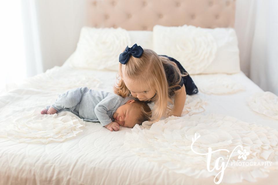 family newborn photography