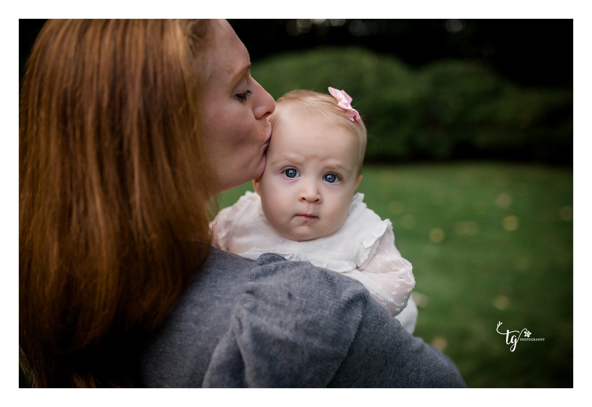 easy and stress free family photos