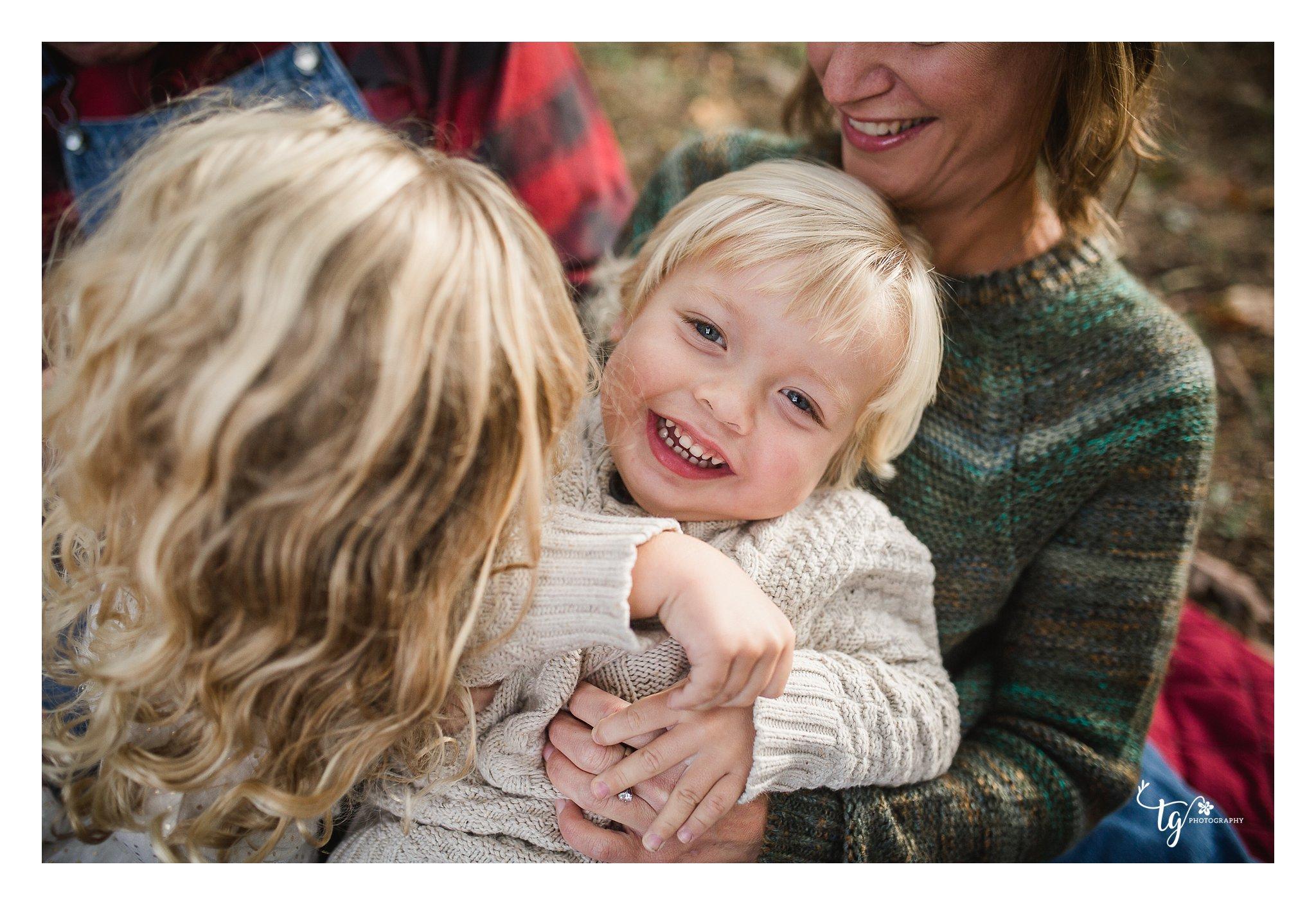 fun and interesting family photos